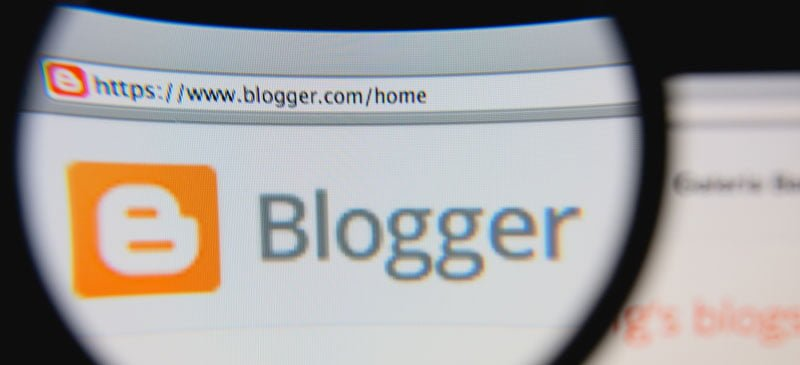 Ücretsiz Bloglar: Blogger'da Blog Kurmak