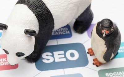 Google SEO Penguen ve Panda